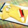 卵の手巻寿司(ミックス)
