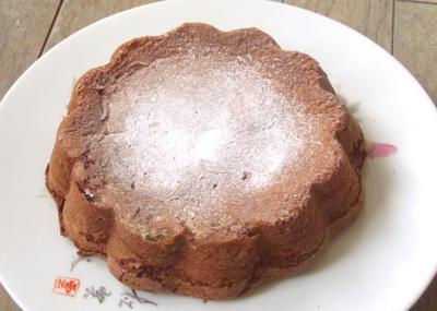 クラシックチョコケーキ