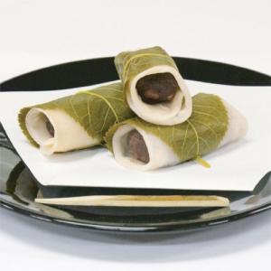 楽天レシピのススメ:長命寺桜もち