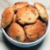 チョコたっぷりで簡単!アメリカンドロップクッキー!