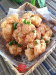 ひと手間で鶏カラそっくり!厚揚げの唐揚げ:楽天レシピのススメ