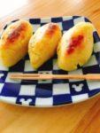 材料少ない。トースターで簡単スイートポテト。:楽天レシピ