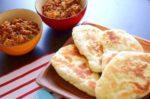 簡単手作りナン:楽天レシピのススメ