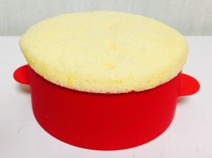 糖質0.4gのシフォンみたいなフワフワ蒸しパン:楽天レシピのススメ