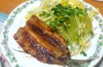 節分に!いわしの蒲焼き:楽天レシピのススメ