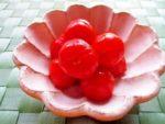 ミニトマトの煮浸し:楽天レシピのすすめ