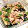 茄子と豚バラ肉でもう一品!茄子と豚バラの南蛮漬け♪