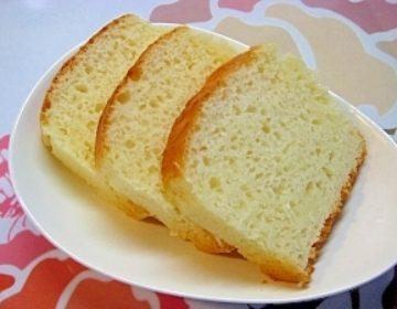 材料は2つだけ!HMとヨーグルトで簡単ふわふわパン:楽天レシピのすすめ