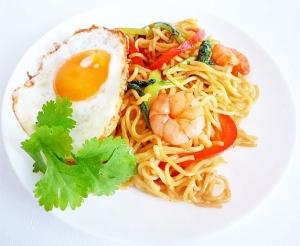 ミーゴレン インドネシア風焼きそば:楽天レシピのすすめ