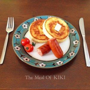 軽食パン クランペット:楽天レシピのすすめ