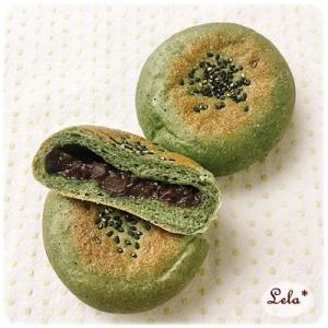 よもぎフランスあんぱん @ ホシノ天然酵母:楽天レシピのすすめ