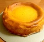 かぼちゃのベイクドチーズケーキ:楽天レシピのすすめ
