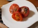 簡単!焼きトマト:楽天レシピのすすめ