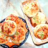 シロカのHBで生地作り!枝豆とチーズの総菜パン♪
