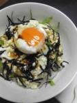 楽天レシピのすすめ:タモリさんオススメ★豆腐どんぶり
