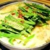 楽天レシピのすすめ:博多もつ鍋