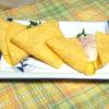 卵の手巻寿司(ツナ)