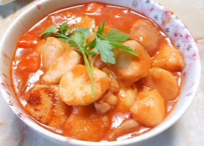 里芋の中華煮