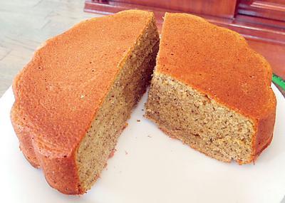 ティーケーキ