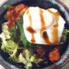 ON卵のソースカツ丼