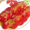 マスドレのトマトサラダ