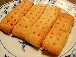 楽天レシピのススメ:カロリーメイト風 フルーツ