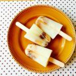 材料2つ♪冷んやり甘いデザート♡プリンアイスバー:楽天レシピのススメ