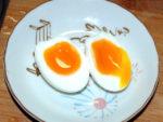 ラーメンのトッピングにも!失敗なし!半熟ゆで卵♪