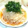 ピリ辛鍋で温まろう!大容量の鶏ももキムチ鍋♪