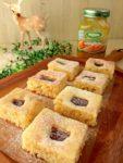 ホットケーキミックスで簡単♪オレンジチョコケーキ♡:楽天レシピのすすめ