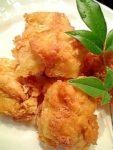 目からうろこの味!ヘルシーな冷凍豆腐のから揚げ♪:楽天レシピのすすめ