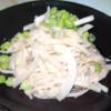 カレーのお供にも!大根と枝豆で作るマヨサラダ♪