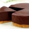 楽天レシピのすすめ:材料3つで簡単生チョコケーキホワイトデー