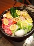 楽天レシピのすすめ:コレで市販の鍋つゆ要らず!絶品♡ゆず塩鍋