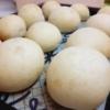 楽天レシピのすすめ:子供が喜ぶ!ふんわり柔らかヨーグルト白パン♪