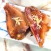赤魚があったらシンプルに煮魚!基本の赤魚の煮つけ♪