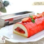 楽天レシピのすすめ:ベリーとホワイトチョコのムース【No.476】