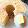 ふかふか!失敗知らずの豆腐シフォンケーキ♪